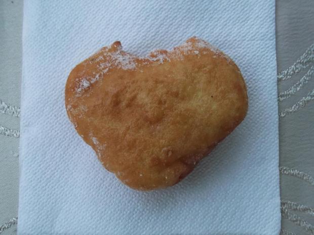 Donut Break My Heart